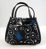 BJD Whovian Tardis Tote (for Doll)