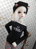 cat hat beret for bjd canada