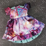 space dress for ball jointed dolls