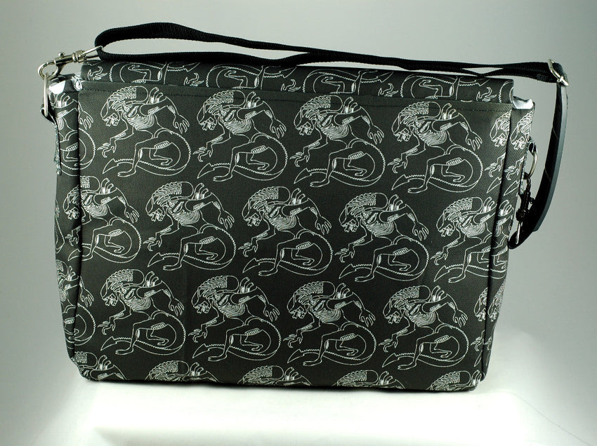 Xenomorph Aliens Laptop Bag