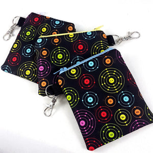 Coin Purse featuring Periodic Elements