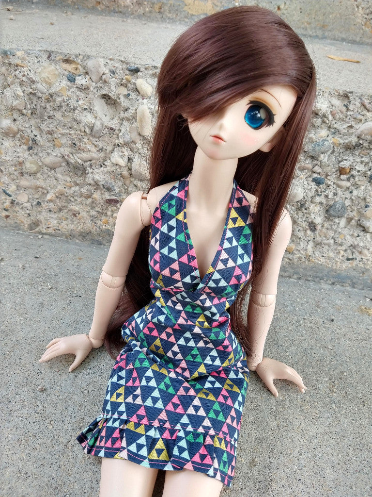 dollfie dream dresses made in canada