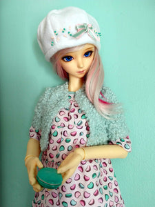 Spring Mori Set - for 1:3 SD BJD - Macaron Love