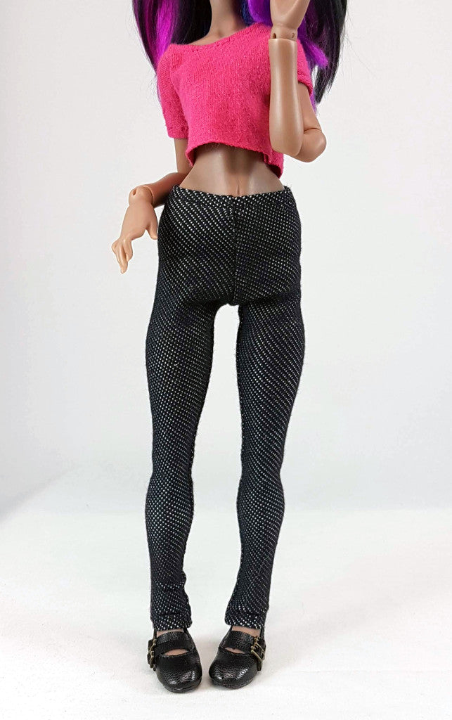 jeggings for momonita bjd