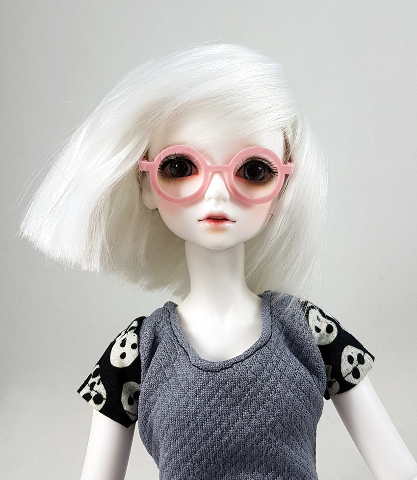 MSD doll glasses made in Canada