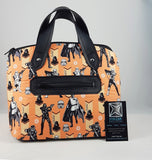 star wars fandom bag sample orange