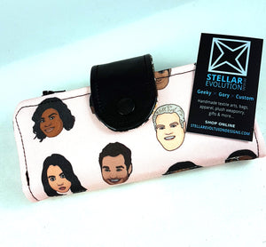 Parks and Rec Wallet - Large