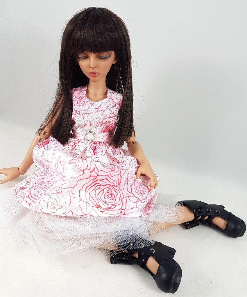 MSD Rose Dress