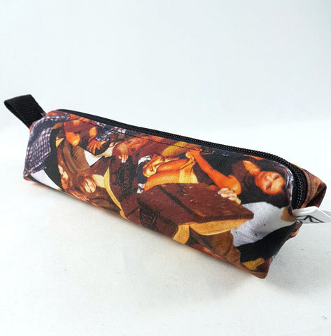 Scooby Gang Pencil Pouch