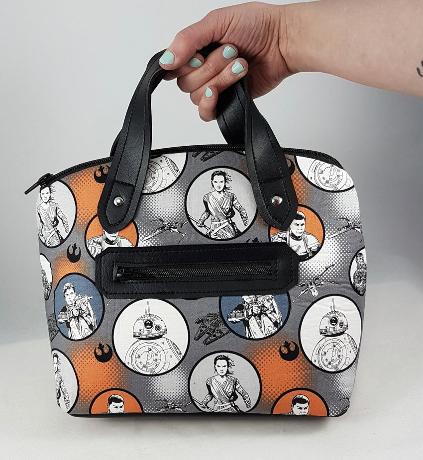 star wars fandom bag sample