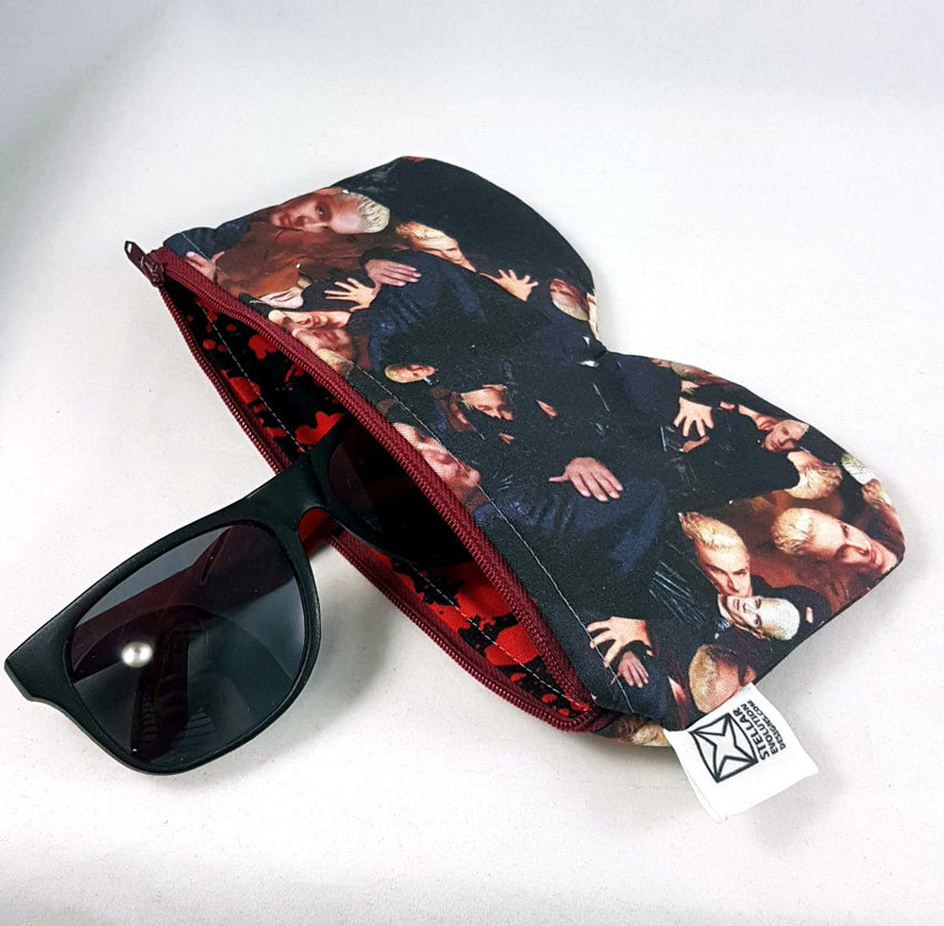 Sunglasses Case - Spike