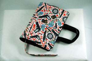 Supernatural Arsenal Book Bag (Light BG)