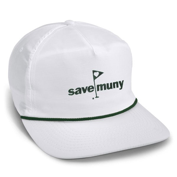 Junior Fit Save Muny Hat
