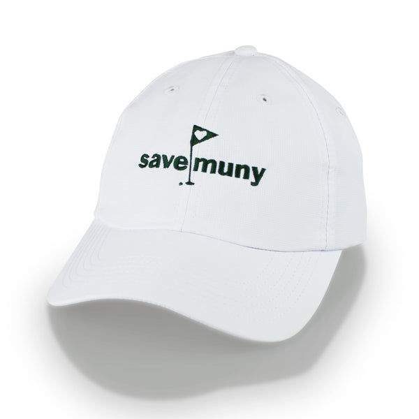 Small Fit Save Muny Performance Hat