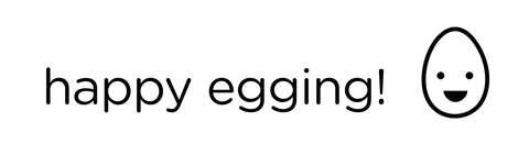 Happy Egging