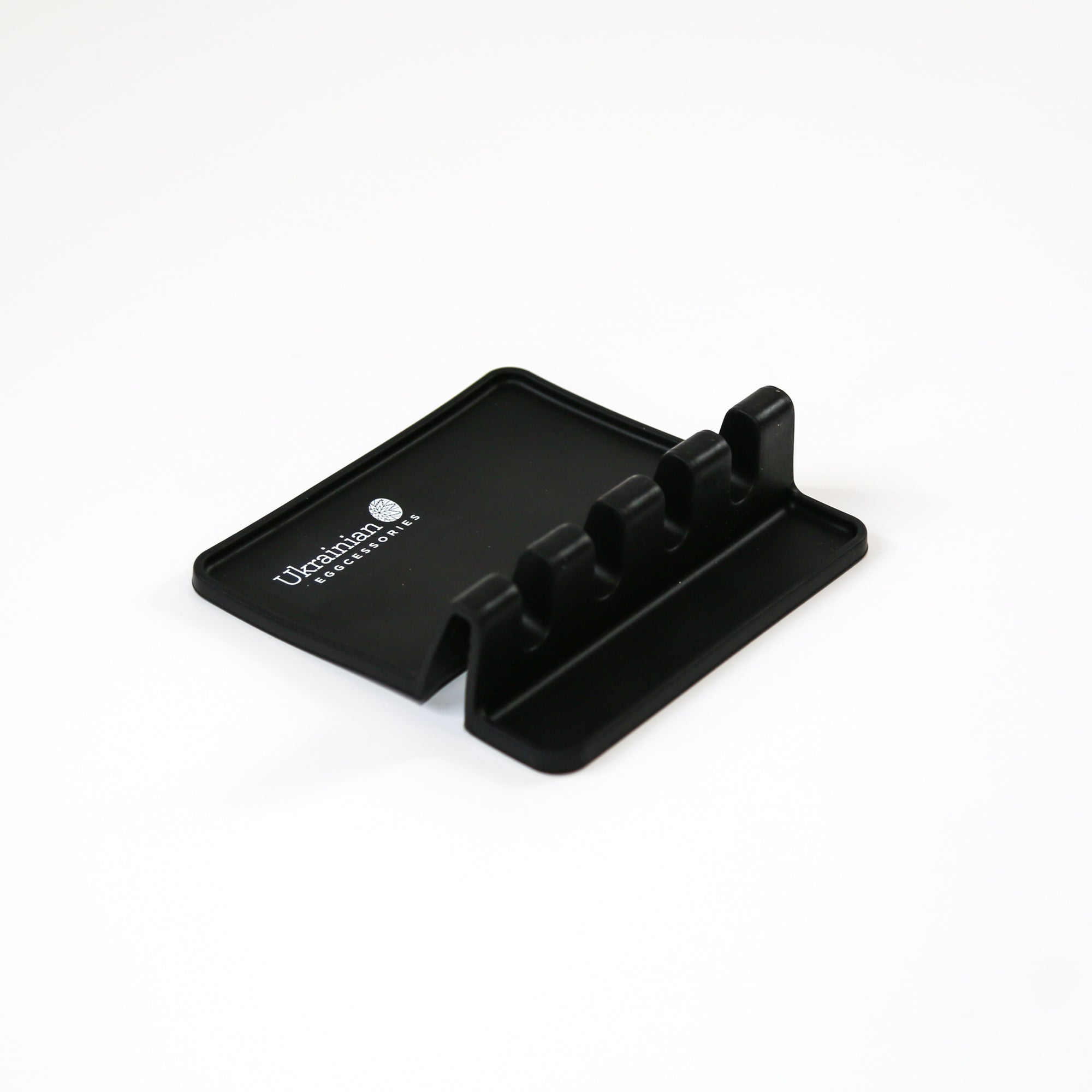 Kistka Holder - Black Silicone - Holds 4 Electric Kistka