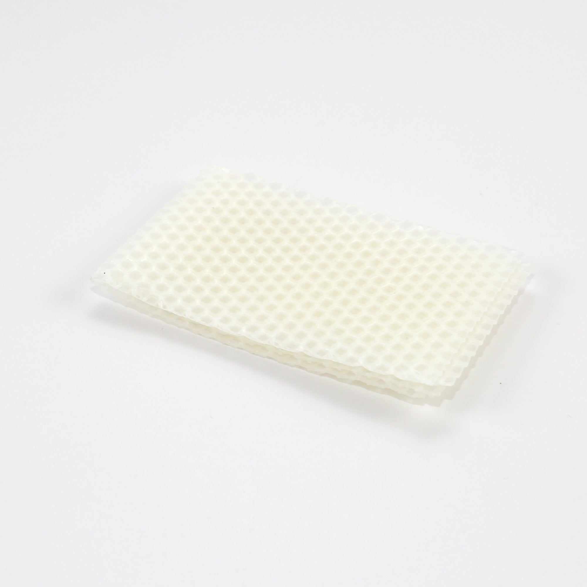 Beeswax Sheets- Cloud White Sheets 22g