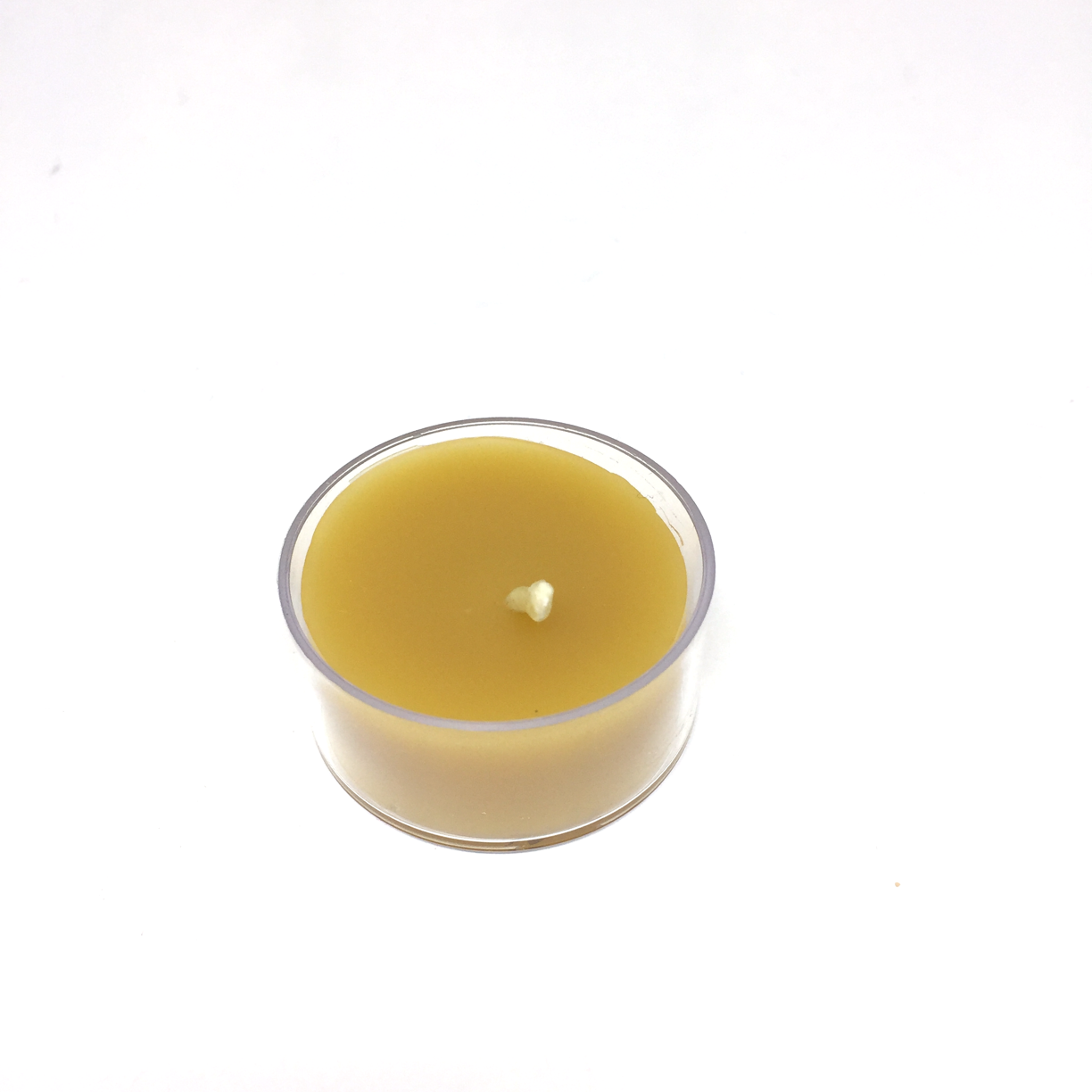 Candles- Tea Light Beeswax Candles 6Pcs