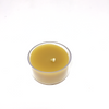Tea light Beeswax Candles - 6 pack