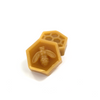Beeswax Pucks - Natural colour Beeswax BeePuck 13g