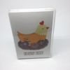 Box of 10 Ukrainian Chicken Notecards