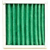 Standard 30% efficient (green) filter - Razaire Z530
