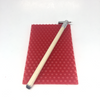 Beeswax - Red Beeswax Sheets 22g