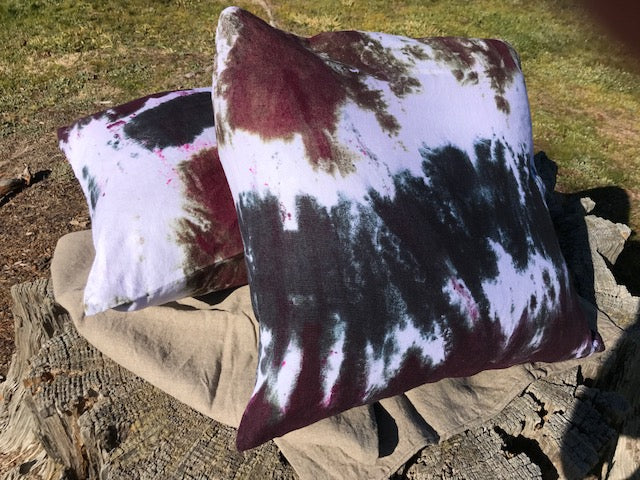 Shades of Autumn Cushion