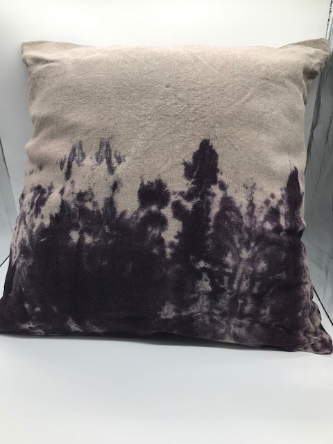Natural 2 Tone Cushion