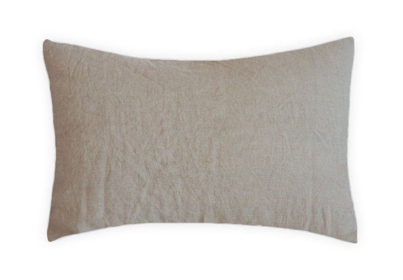 Neutral Pillowcases