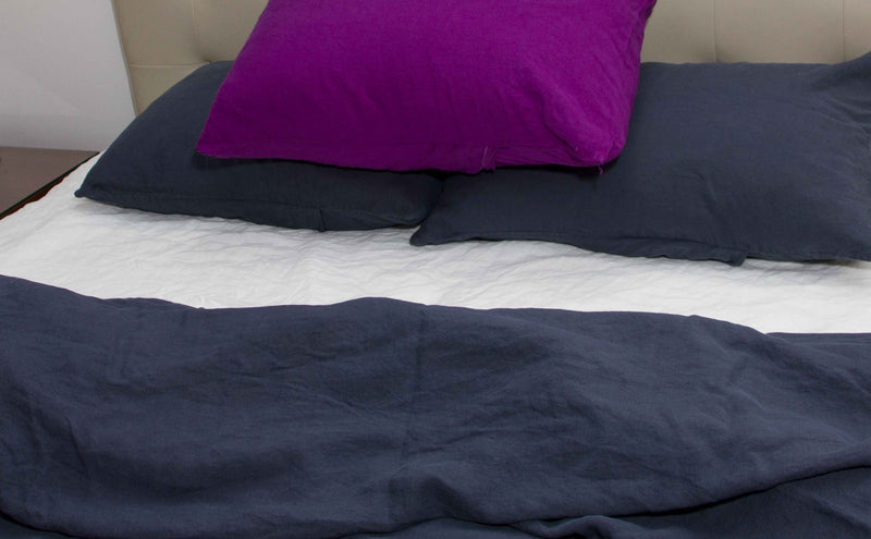 Winter Warmer Pillowcases