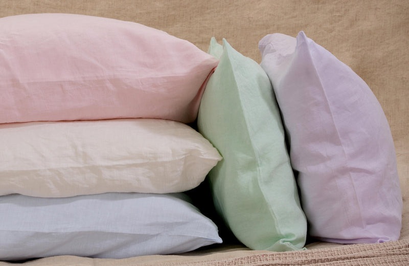 Summer Nights Pillowcases