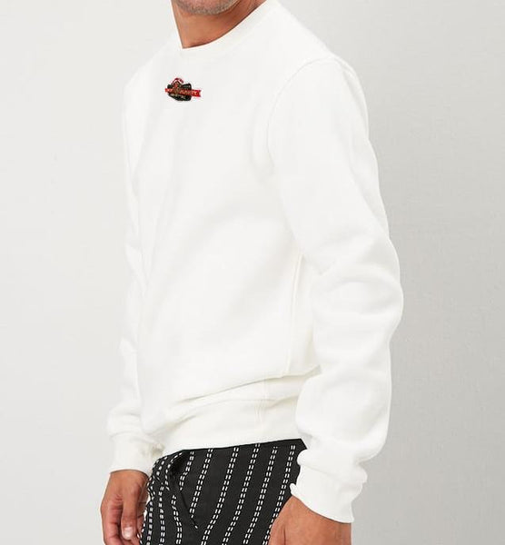 DMM - Long Sleeve Sweater