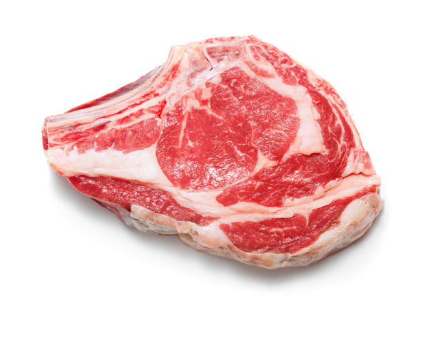 Bone-In Rib Eye Steak