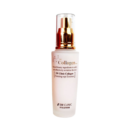 3W CLINIC  Collagen Firming Up Essence - 50ml