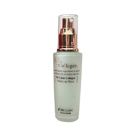 3W CLINIC  Collagen Make Up Base - 50ml