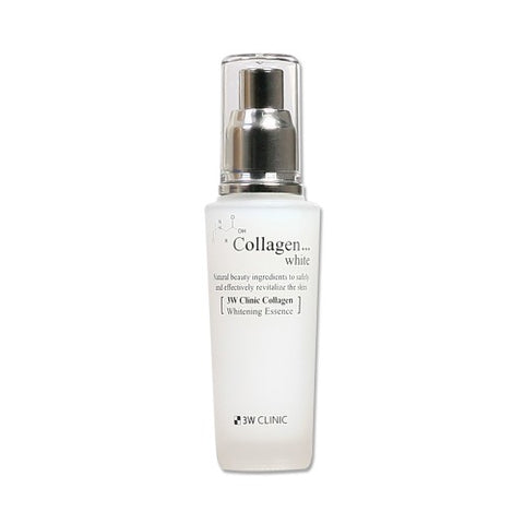 3W CLINIC  Collagen Whitening Essence - 50ml