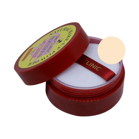 3W CLINIC / Natural Make Up Powder - 30g