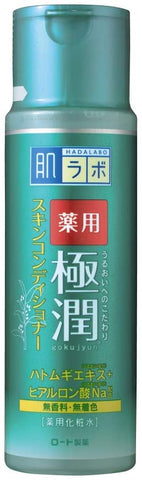 Hada Labo Goku-Jyun Medicated Conditioner