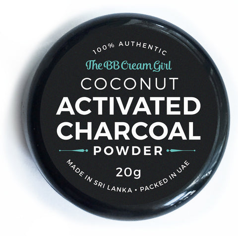 SALE! Coconut Activated Charcoal 30g