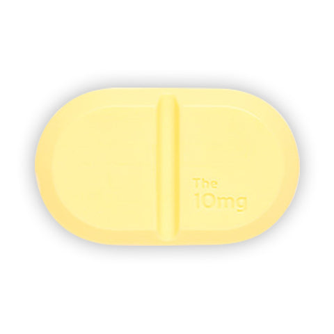 AIDA / The 10mg Pill Soap - 1pcs