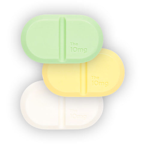 AIDA  The 10mg Pill Soap - 1pcs