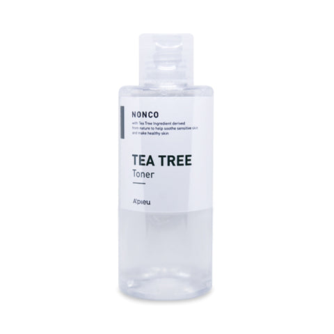 A'PIEU  Nonco Tea Tree Toner - 210ml