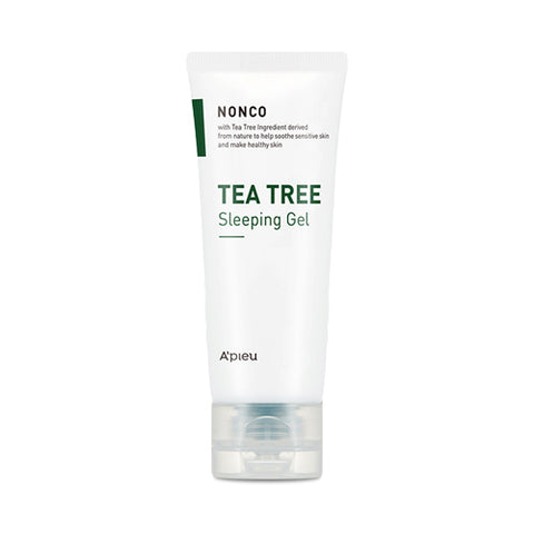 A'PIEU  Nonco Tea Tree Sleeping Gel - 80ml
