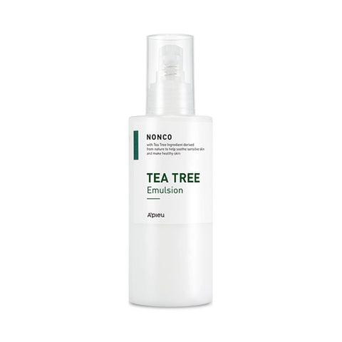 A'PIEU  Nonco Tea Tree Emulsion - 210ml