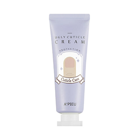 A'PIEU  Ugly Cuticle Cream - 10ml