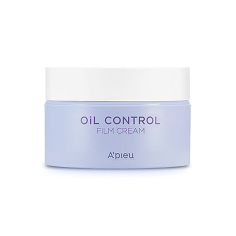 A'PIEU  Oil Control Film Cream - 30ml