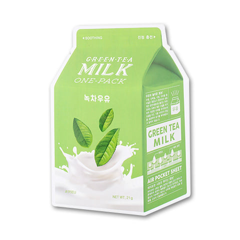 A'PIEU / Milk One Pack - 1pcs