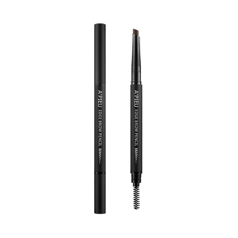 A'PIEU  Edge Brow Pencil - 0.35g