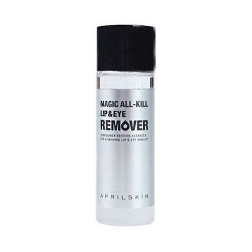 April Skin / Magic All Kill Lip & Eye Remover - 100ml